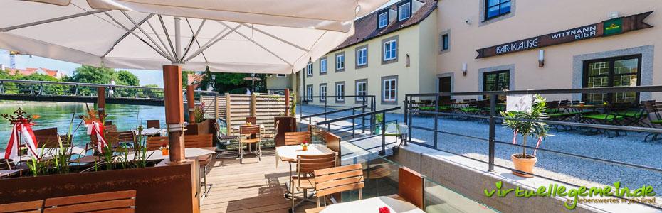 Beste Spielothek in Landshut finden